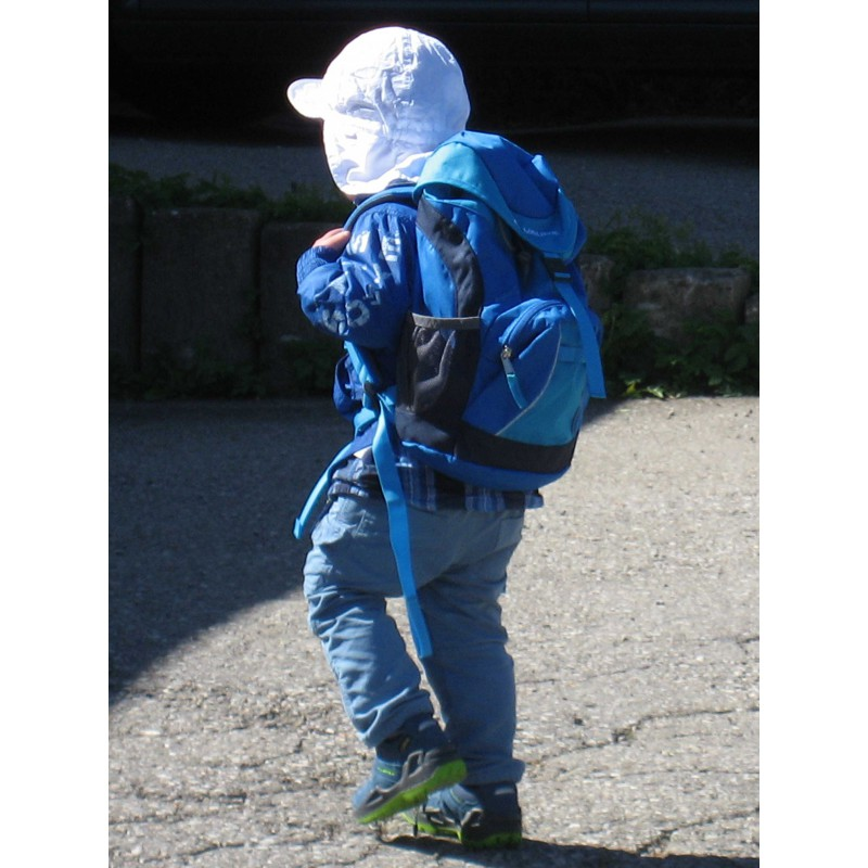Image 1 from Andrea of Vaude - Ayla 6 - Kids' backpack