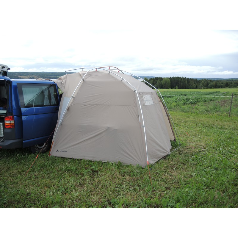 Image 2 from Markus of Vaude - Drive Van - Motorhome awning
