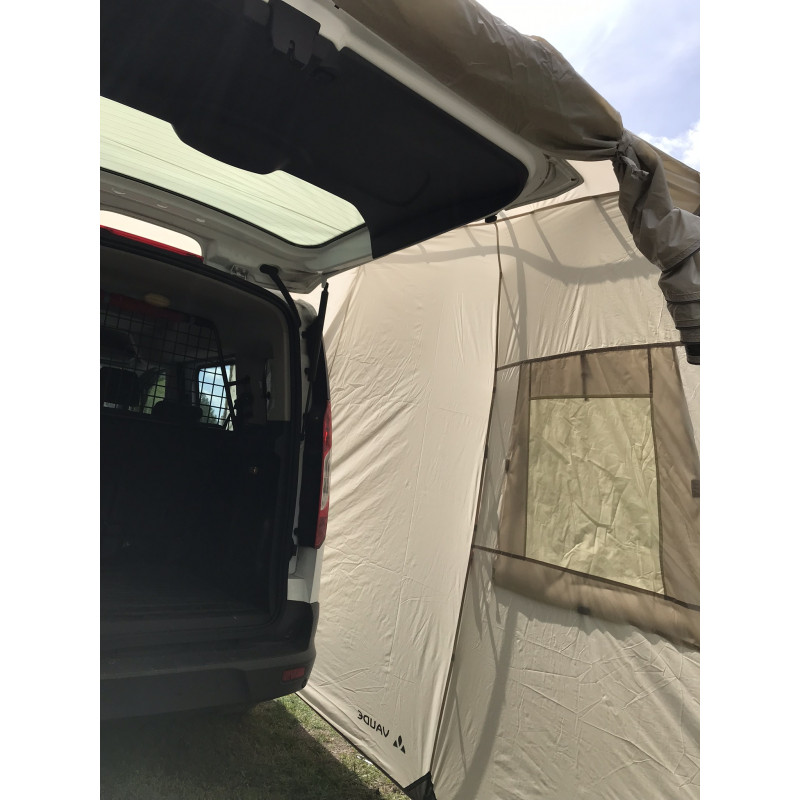 Image 2 from Christopher of Vaude - Drive Wing - Motorhome awning