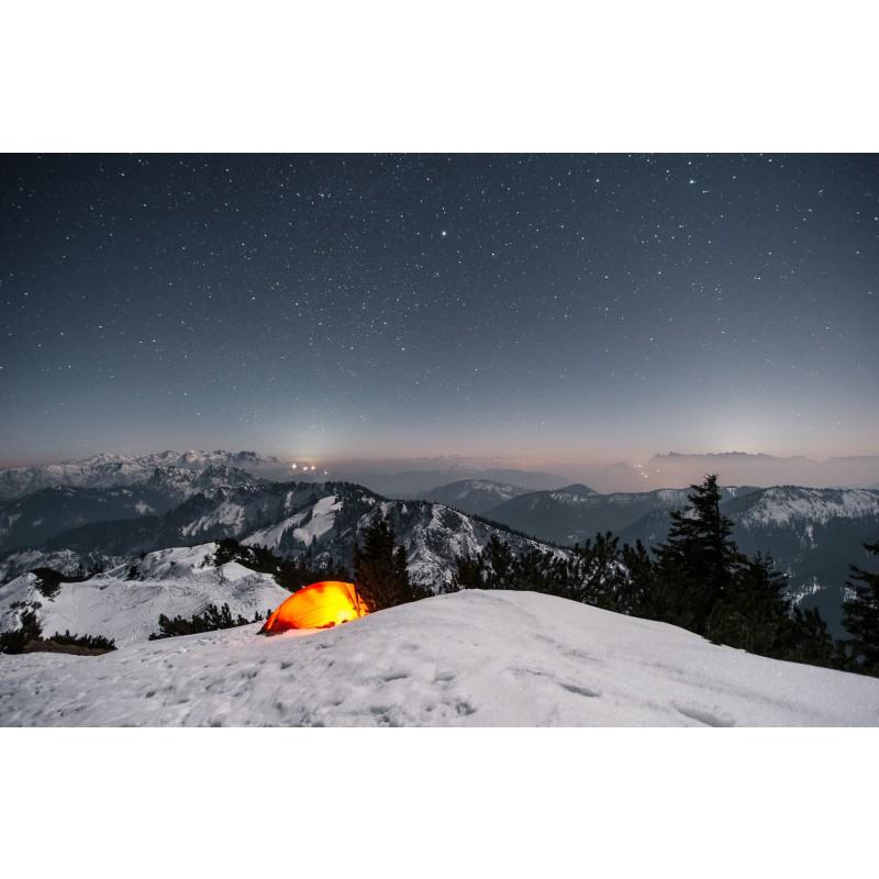 Image 1 from Tomas  of Vaude - Hogan Ultralight Argon - 1-man tent