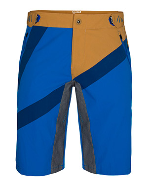 Cycling trousers