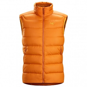 Down Vests Men