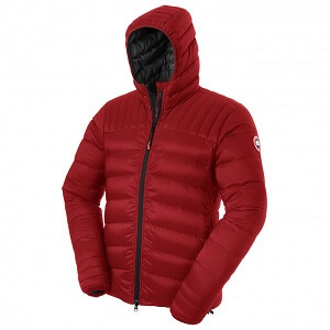 Expedition Clothing