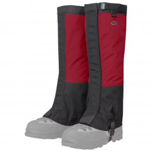Rain and Hiking Gaiters