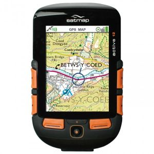 Geocaching GPS Devices