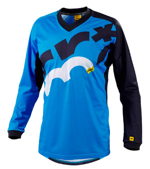Long-Sleeve Jerseys