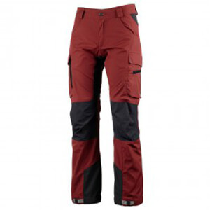 Outdoor Trousers Women