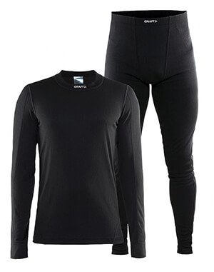 Running Base Layers & Underwear