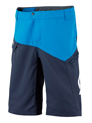 Short Cycling Trousers