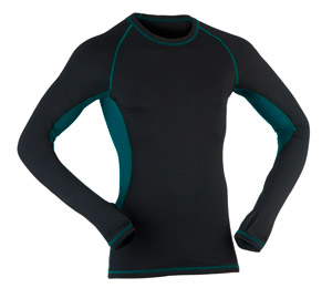 Silk Base Layers
