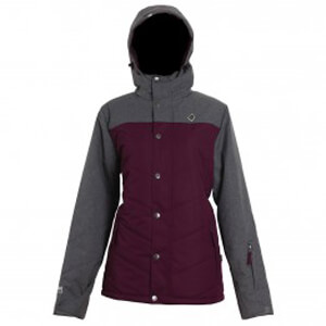Ski Jackets Women
