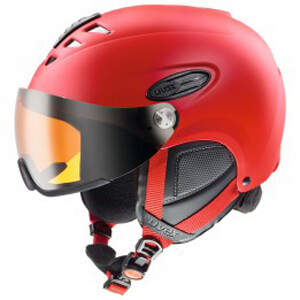 Ski and Snowboard Helmets