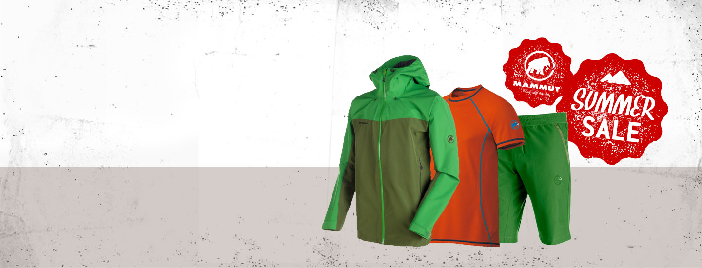 At least 30% off Mammut >>