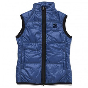 Synthetic Gilets