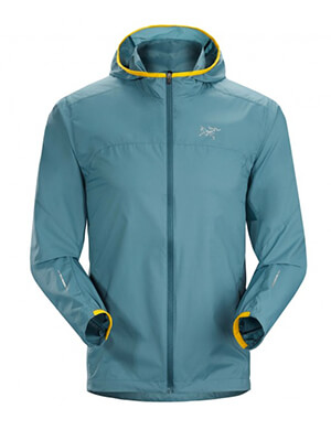 Trail Running Clothing