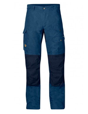 d69170b7184 Good walking trousers suit well and are breathable