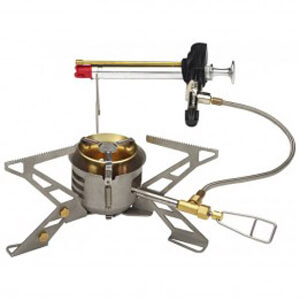 White Gas Stoves & Multifuel Stoves