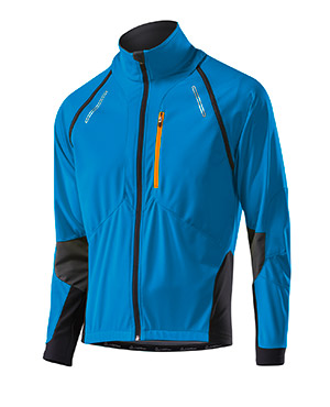 Windproof Jackets